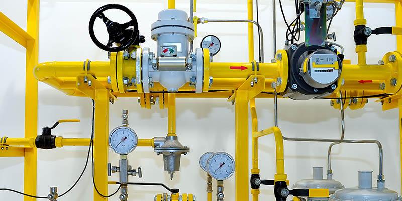Instalador autorizado de gas en Madrid